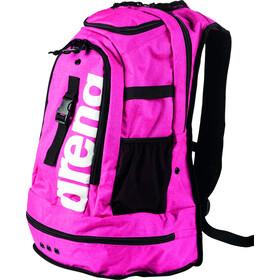 arena Fastpack 2.2 Selkäreppu, pink melange